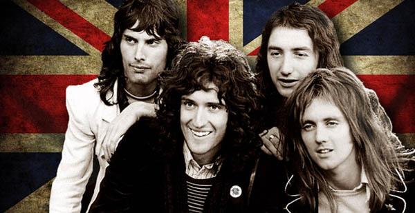 Лучшие песни Queen по версии modernrock.ru | 10 лучших ...