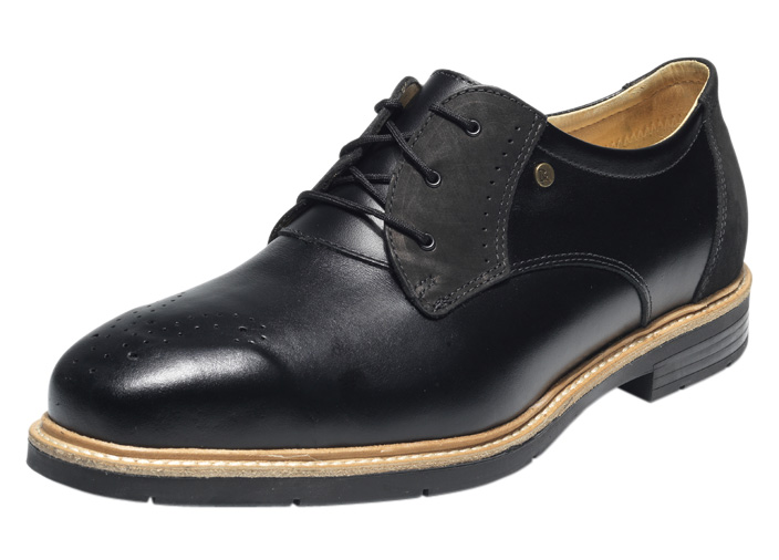Steel Toe Shoe - Vito - Modern Safety Shoes