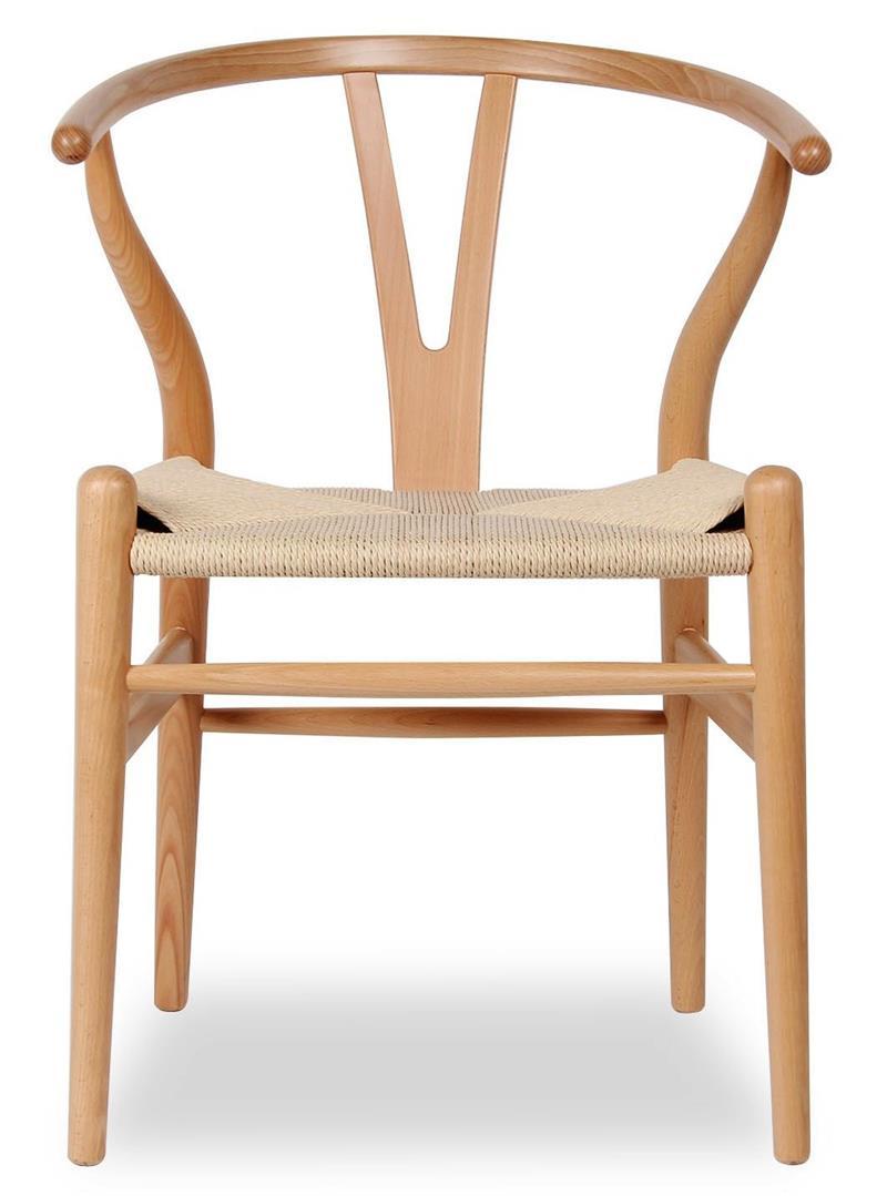 Wishbone Chair CH24 By Hans Wegner Wishbone Dining Chair