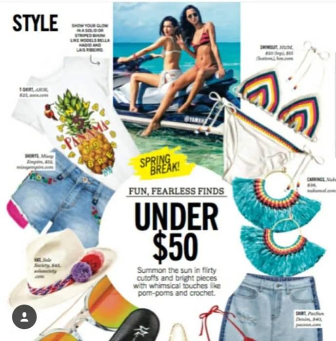 Nakamol Chicago in Style Magazine