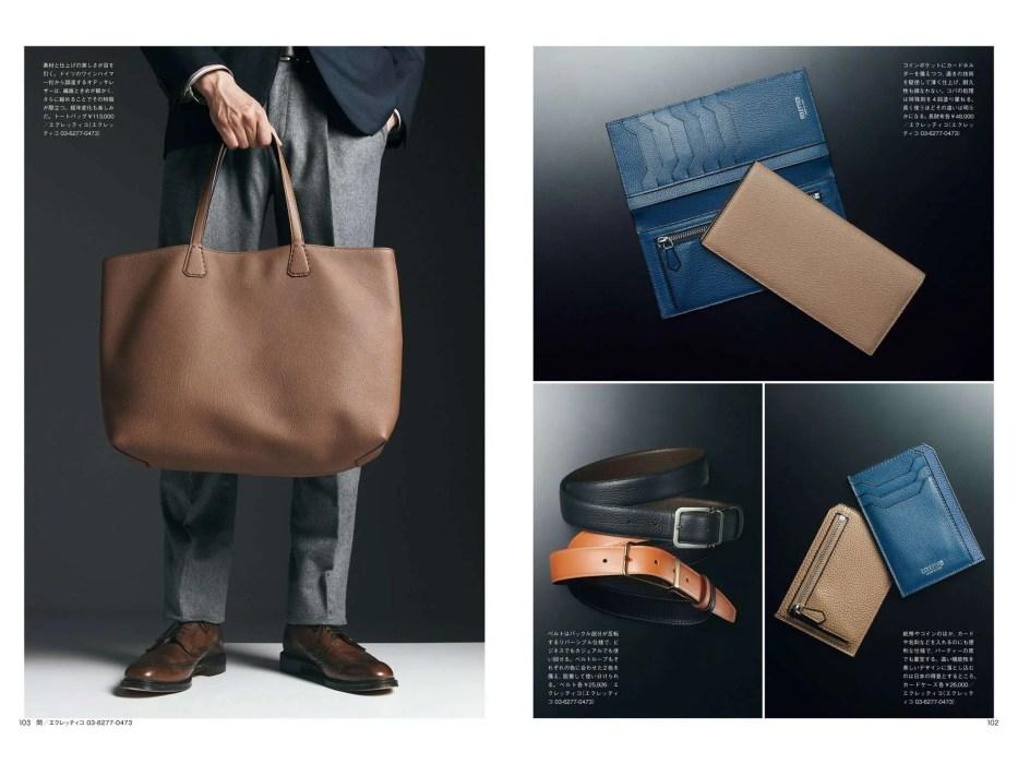ECLETTiCO - Fashion editorial