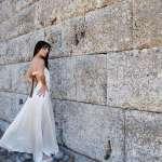 the white santorini spring summer