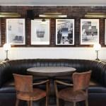 The Most Stunning Modern Sofas In Restaurant Interiors Modern Sofas