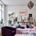 13 Millennial Pink Sofas For A Chic Living Room Set Modern Sofas