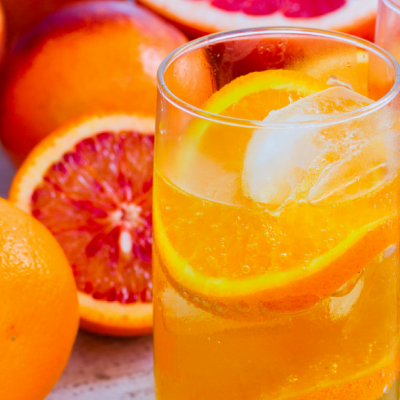 Summer Sippers – 7 Delicious Ways to Stay Hydrated!