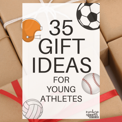 35 Gift Ideas for Athletes