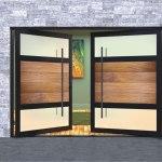 Glass Double Front Doors Double Doors For Sale