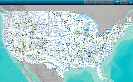rivers-and-streams-online-map