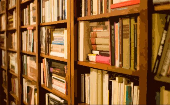 survival-preparedness-bookshelf