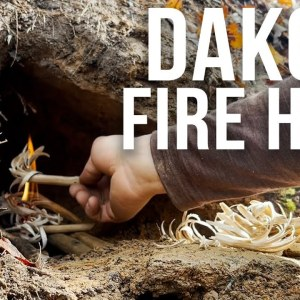 How to Build a Dakota Fire Hole | ft. ON Three