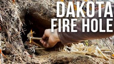 How to Build a Dakota Fire Hole | ft. ON Three