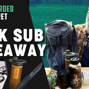 200K SUBSCRIBER GEAR GIVEAWAY! | Gray Bearded Green Beret