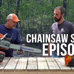 Chainsaw Safety | Saw Safety Features | Episode 5 | Forest to Farm