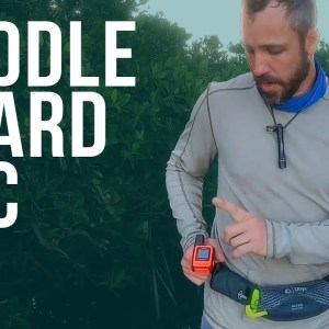 Paddle Board EDC and Survival Kit | ON Three