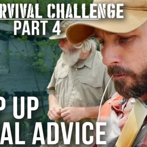 Surviving a Post Collapse Scenario with your EDC | Part 4 | ON Three