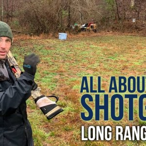 All About Shotguns - Long Range Slugs