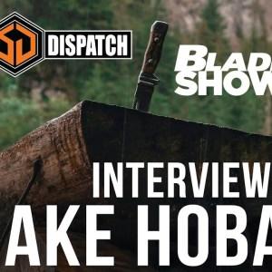 Hoback Knives at Blade Show 40