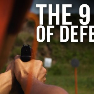 The 9 D's of Defense | ON Three