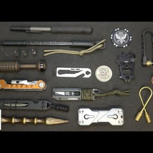 15 Tools for EDC Gear Junkies