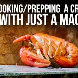 Scavenging Food | Machete Survival Series | ON Three