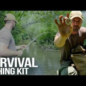 Survival Fishing Kit | ON Three