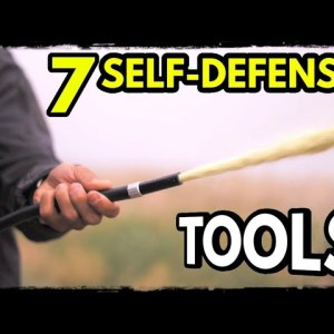 Get These 7 Tools Before They Are ILLEGAL