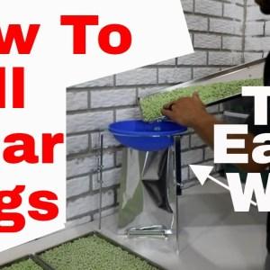 Food Funnel / Mylar Bag Filler / Ball Jar Filler