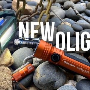 Olight Seeker 3 Pro | September 2021 Flash Sale