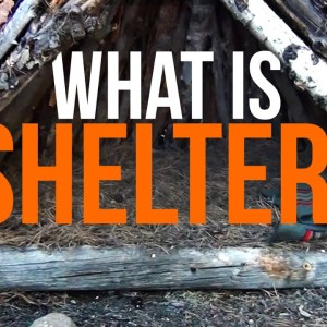 What Really Is Shelter | TJack Survival