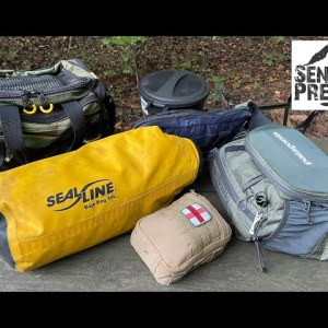 Outdoors Survival Gear Essentials and Why