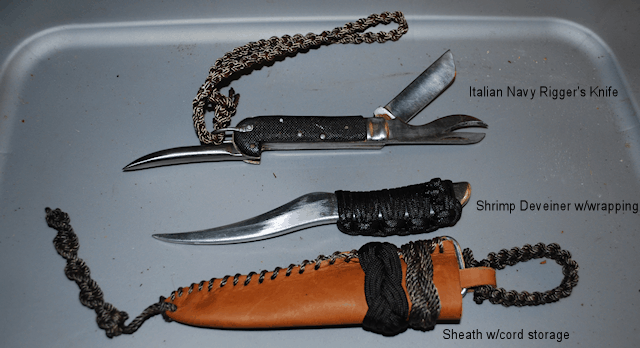 Guest Post Forgotten Survival Tools 1 The Marlinspike
