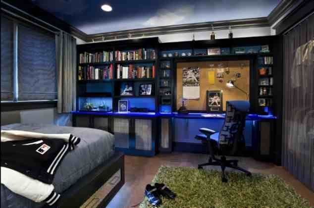 15 Cool College Dorm Room Ideas For Guys To Get Inspiration 2021