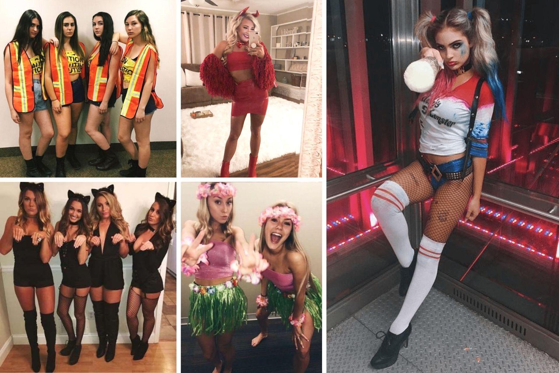 31 oct 2021 sun, oct 31, 2021 add to calendar halloween 2021. 50+ Halloween Costumes for Teenage Girls in 2021