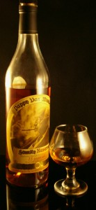 pappy 15