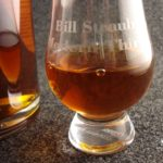 Wild Turkey Russell's Reserve B24 Glass