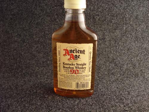 Ancient Age 90 Bottle
