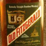 Old Fitzgerald Bonded