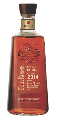Photo Courtesy of Four Roses