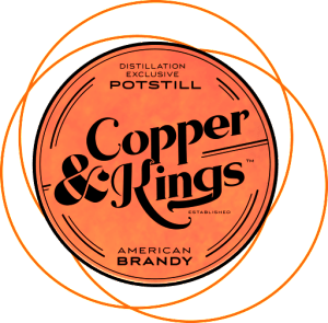 Copper and Kings Logo