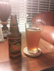 Buff Bill Americas Original Pumpkin Ale 2