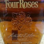 Four Roses 2014 LE SmB Closeup