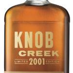 Knob Creek 2001_bottle