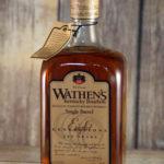Wathens Single Barrel (3)