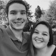 Jonathan Stafford & Nicole DeCicco