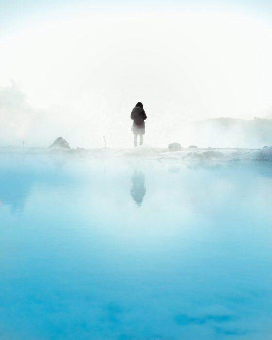 Blue Lagoon Iceland, Grindavík, Iceland