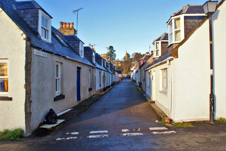 Avoch, Scotland