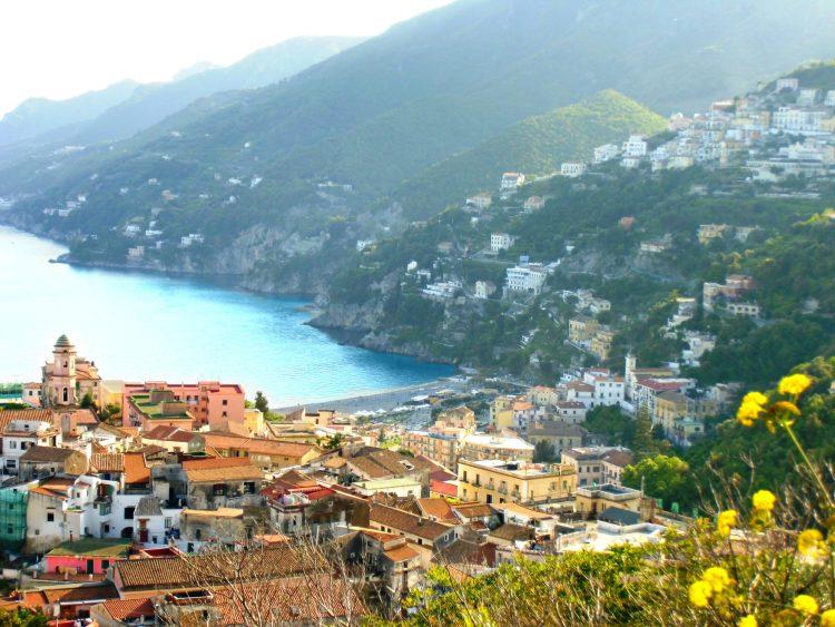 Vietri sul Mare, Italy