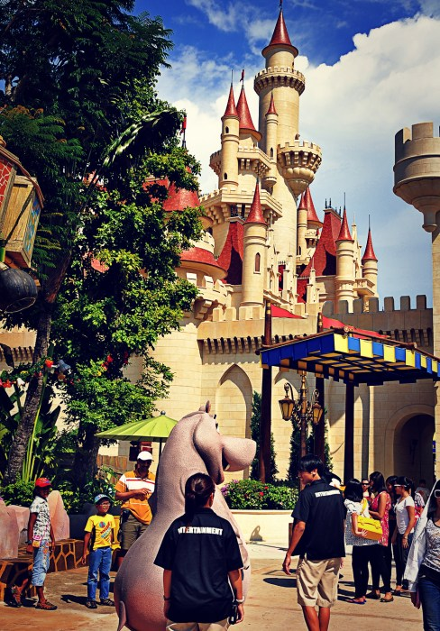 Universal Studios, Best Things To Do In Singapore