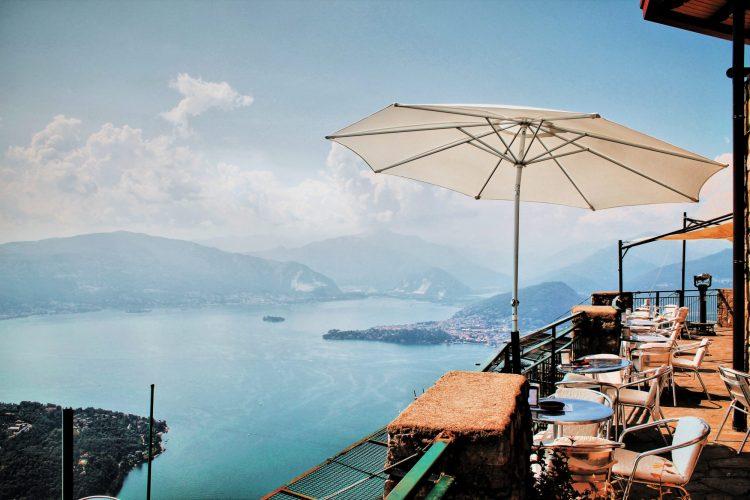 Lake Maggiore, Italian Lakes