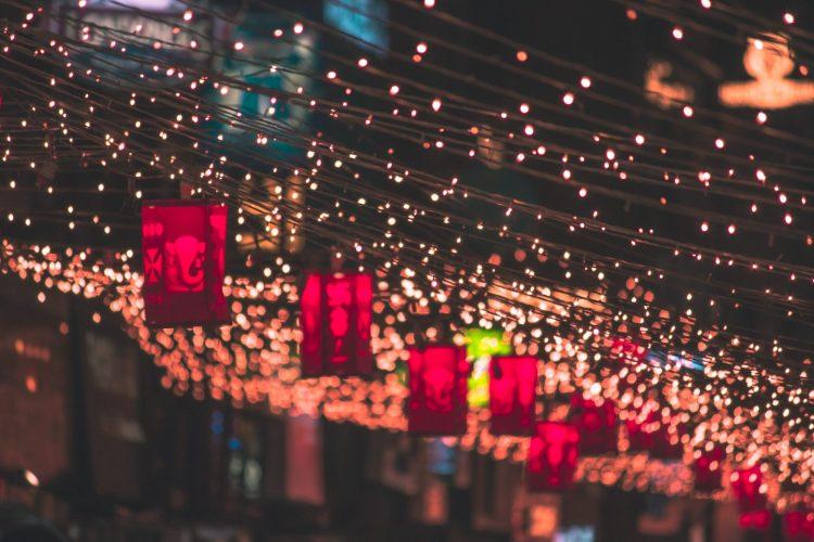 Diwali, Fall Festivals